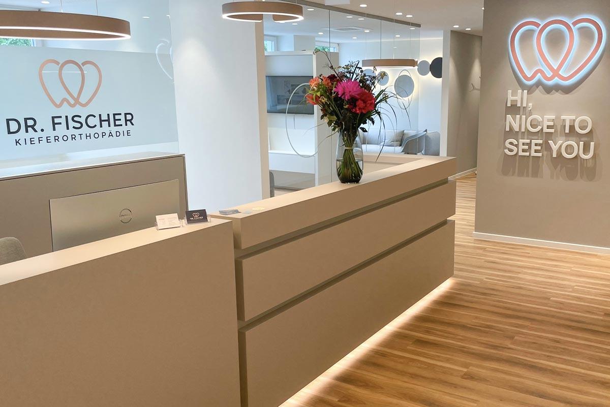 Kieferorthopädie Dr. Fischer 01