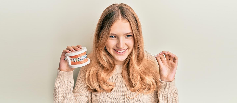 Die wichtigsten Fragen und Antworten (FAQ) rund ums Thema Kieferorthopädie & Zahnspangen