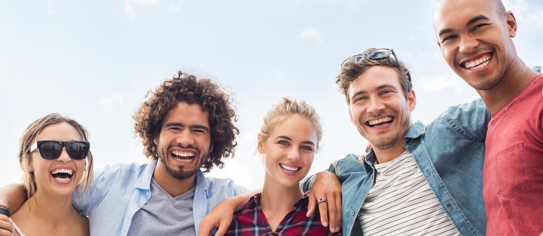 Kieferorthopädie für Erwachsene